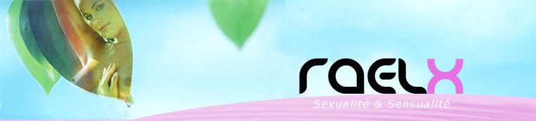 RaelX - Sexualité et sensualité
